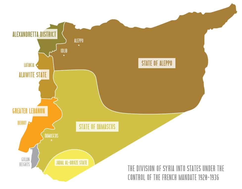 Border Conflict - היַחְדָּה Golan Coalition