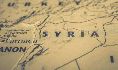 סוריה – הזירה החשובה ביותר כיום